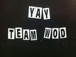 yay-team-wod